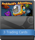 Archibald's Adventures Booster-Pack