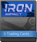 Iron Impact Booster-Pack