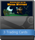 Adventure Apes and the Mayan Mystery Booster-Pack