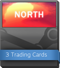 NORTH Booster-Pack