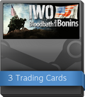 IWO: Bloodbath in the Bonins Booster-Pack