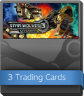 Star Wolves 3: Civil War Booster-Pack