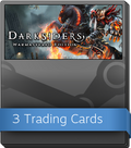 Darksiders Warmastered Edition Booster-Pack