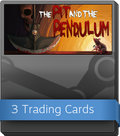 The Pit And The Pendulum Booster-Pack