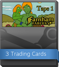Farnham Fables Booster-Pack