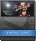 Storm of Spears Booster-Pack