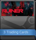 RUINER Booster-Pack