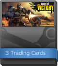 Codex of Victory Booster-Pack