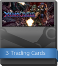 Xeno Crisis Booster-Pack