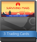 Surviving Mars Booster-Pack