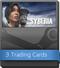 Syberia Booster-Pack