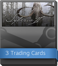 Syberia 2 Booster-Pack