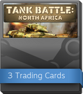Tank Battle: North Africa Booster-Pack