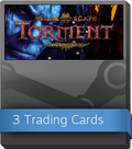 Planescape: Torment: Enhanced Edition Booster-Pack