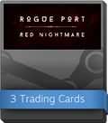 Rogue Port - Red Nightmare Booster-Pack
