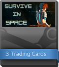 Survive in Space Booster-Pack