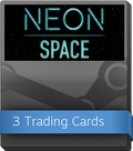 Neon Space Booster-Pack