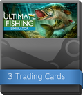Ultimate Fishing Simulator Booster-Pack