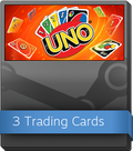 UNO Booster-Pack