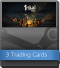 Tribal Pass Booster-Pack