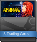 TROUBLESHOOTER: Abandoned Children Booster-Pack