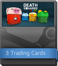 Death Squared Booster-Pack