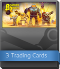 BomberZone Booster-Pack