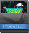 EeOneGuy Adventure Booster-Pack