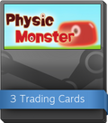Physic Monster Booster-Pack