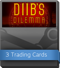 Diib's Dilemma Booster-Pack