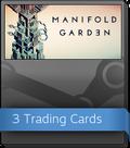 Manifold Garden Booster-Pack