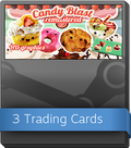 Candy Blast Booster-Pack