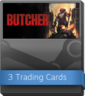 BUTCHER Booster-Pack
