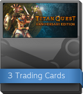 Titan Quest Anniversary Edition Booster-Pack