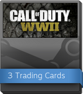 Call of Duty: WWII Booster-Pack