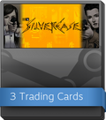 The Silver Case Booster-Pack