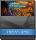 Amulet of Dreams Booster-Pack