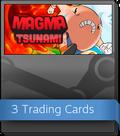 Magma Tsunami Booster-Pack