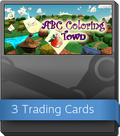 ABC Coloring Town Booster-Pack