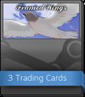 Framed Wings Booster-Pack