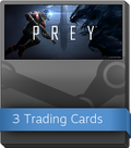 Prey Booster-Pack