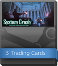 System Crash Booster-Pack