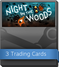 Night in the Woods Booster-Pack