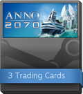Anno 2070 Booster-Pack