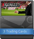 Football Manager 2017 Booster-Pack