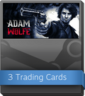 Adam Wolfe Booster-Pack