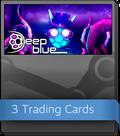 Deep Blue Booster-Pack