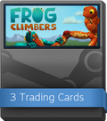Frog Climbers Booster-Pack