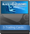 Black Hole Hazard Booster-Pack