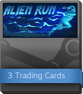 Alien Run Booster-Pack